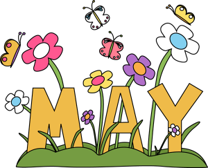 may-flowers